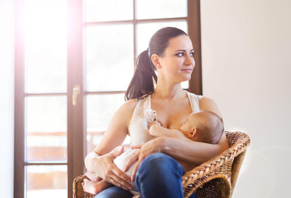 Breastfeeding | Breastfeeding challenges