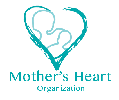 mother's heart organization logo